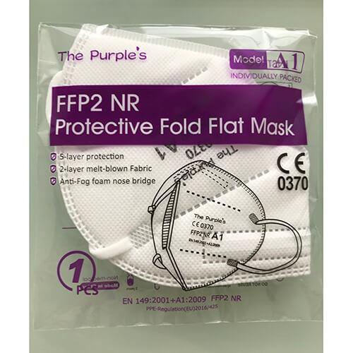 Masca FFP2 cu notified body4